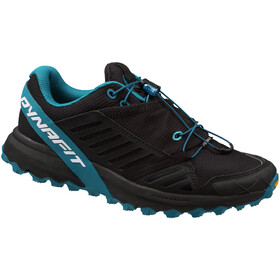 Dynafit Alpine Pro Chaussures Femme, black out/malta